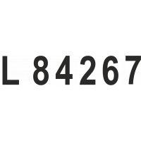 Rekisterinumerot